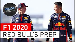 RED BULL RACING: TITLE DREAMS