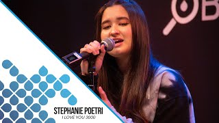 Gambar cover Stephanie Poetri - I Love You 3000