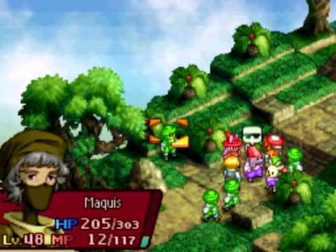 Let's Play Final Fantasy Tactics A2! 190. The Last Duelhorn