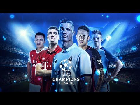 uefa-champions-league-promo-2018-19-|-thunder-of-football-|-tejas-khokhar