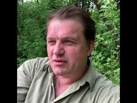 Андрей Биланов о Владимире Зеленском