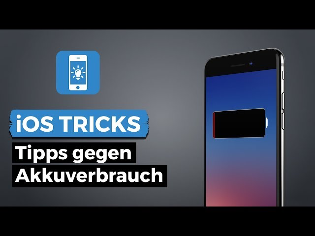 iPhone Akku selber testen: Mit Gratis-App den eigenen Akku überprüfen - CHIP