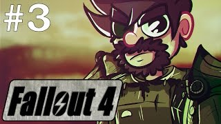 FALLOUT 4 | OUR OWN CITY | Gameplay Part 3 PC/Steam