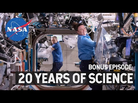 20 Years of Science: NASA Explorers S4 Bonus