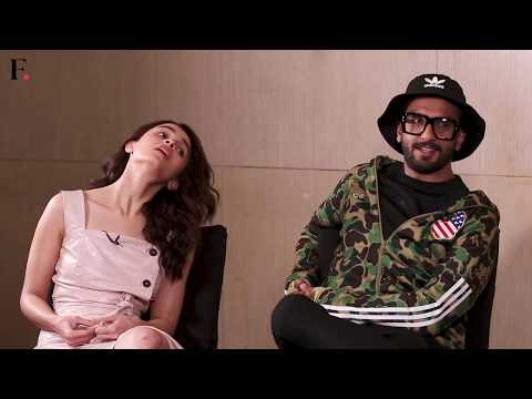 Ranveer Singh, Alia Bhatt and all things Gully Boy with Parul Sharma
