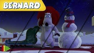 Bernard Bear | Zusammenstellung von Folgen | Fröhliche Weihnachten
