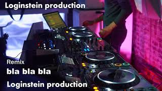Gigi D'agostino – bla bla bla   (Loginstein Remix)