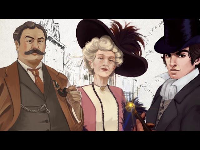 Montmartre - Trailer