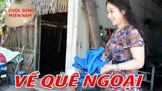 Về Trà Vinh Phần 2: Quê Ngoại Miền Tây   Nam Việt 752