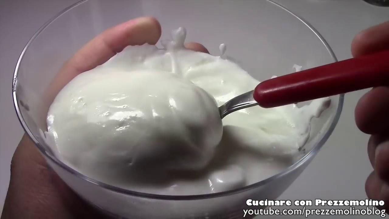Ricette veloci con panna da cucina