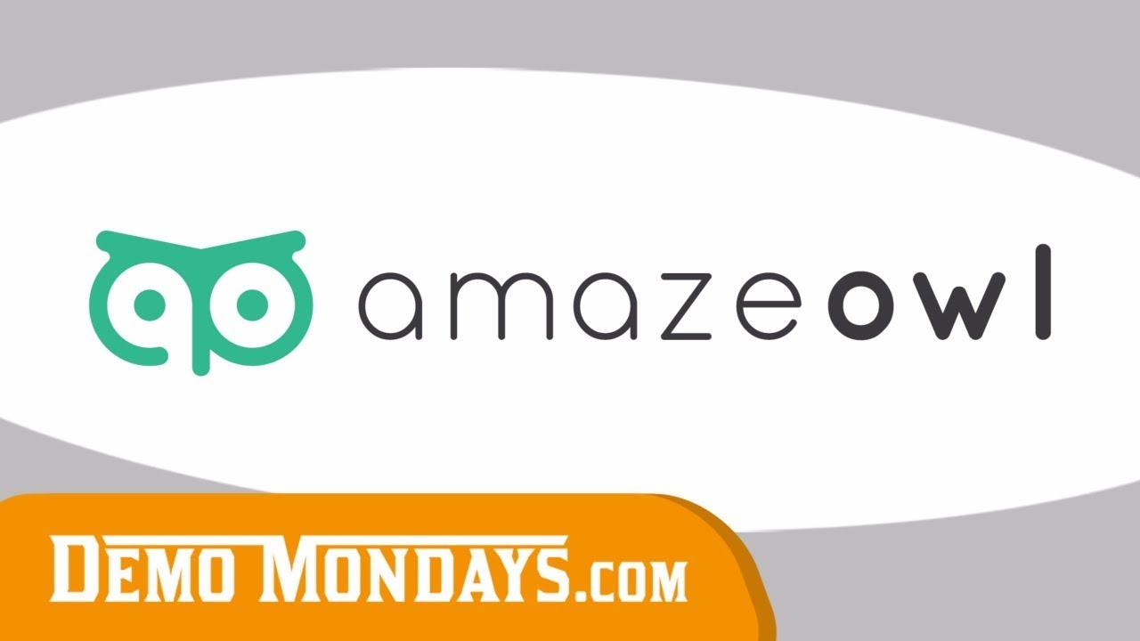 Amazeowl Chrome Extension