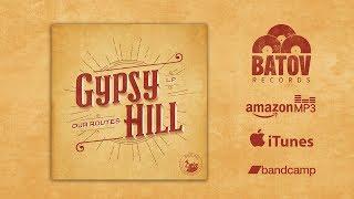 Gambar cover Gypsy Hill - Evitza (Batov Records)