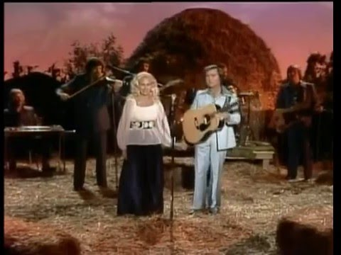 George Jones & Tammy Wynette - Golden Rings