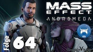 Mass Effect Andromeda - Let