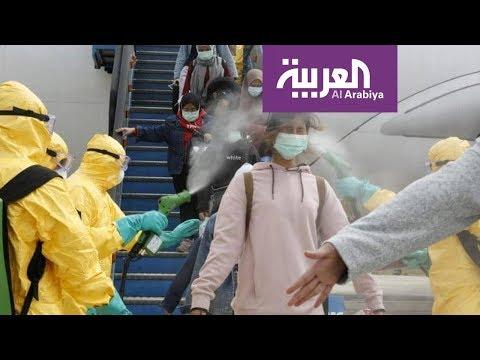 طوارئ في العراق خوفا من انتقال كورونا إليها من إيران  - نشر قبل 7 ساعة
