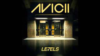 Avicii - Levels [Original Mix]