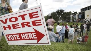 How Do We Make The Media Call Out Voter Suppression?