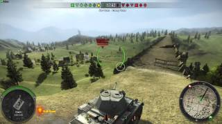 World of Tanks: Xbox 360 Edition - Scout Tanks