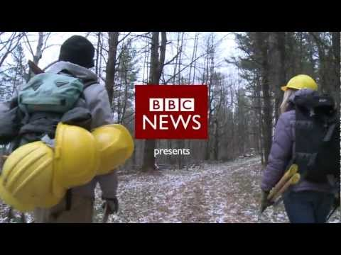 BBC News: Teen life without Facebook (promo)