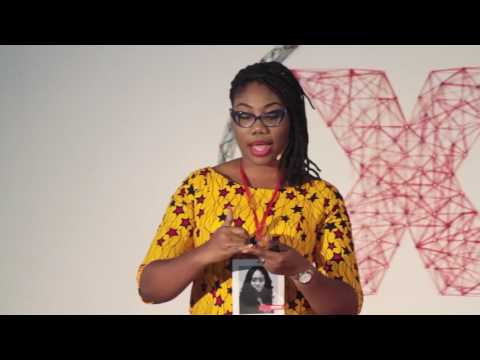 About Boxes, And Not Finding Yours | Chinelo Egbunonu | TEDxPortHarcourt