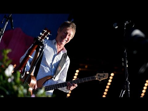 Status Quo - Hold You Back (Radio 2 Live in Hyde Park 2016)