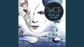 Play The Girl And The Robot (Jeremy Wheatley Radio Edit)