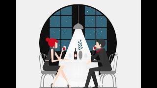 Секреты этикета: свадебная сервировка