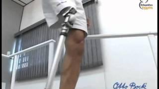 Ortopédica Egydio - Apresentação 3R20 e 3R36 Otto Bock