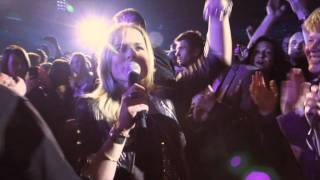 Ilse DeLange-So Incredible (Live)