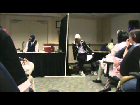 Nashicon 2015: Anime Dating Game 18+ with Link