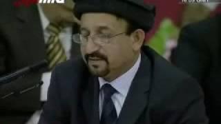 Khilafat Ahmadiyya SadSala Jublee Mushairah Germany Part 3\8