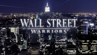 "Wall Street Warriors: Season3 Ep1 ""Enter the Bears"""