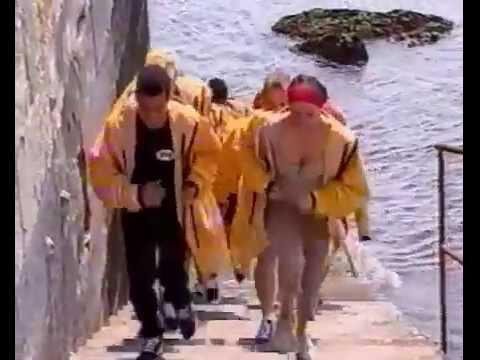 Fort Boyard 1999 - Emission 04 - Cheb Mami
