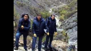 Mineria de Verdad MASA 2 Trabajadores Paso del sapo.mp4