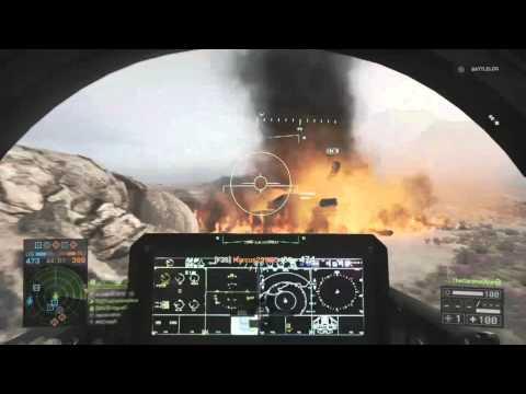 Alpha Mike Foxtrot (Jet Montage)