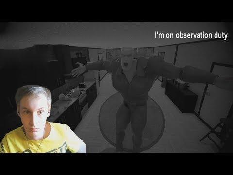 КАЧОК СЛЕТЕЛ С КАТУШЕК - I'm on observation duty #5