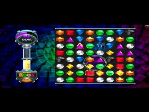 Let's Play Bejeweled Twist - 03