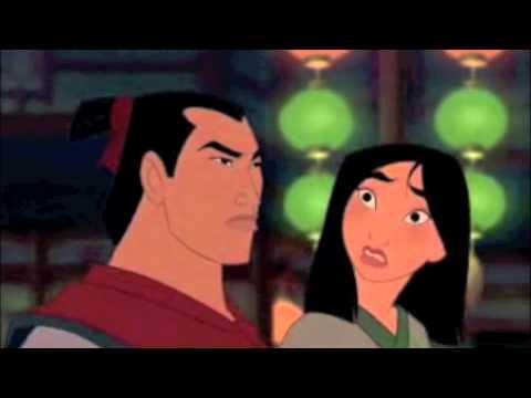 Mulan in 13 minutes