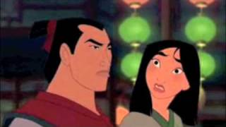 Repeat youtube video Mulan in 13 minutes