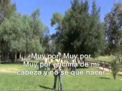 R5 Can't Get Enough Of You [Sub. Español+Link de Descarga]♥