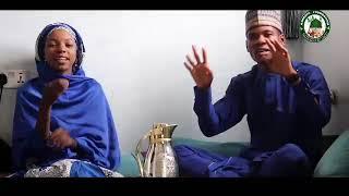 Download Laulaka - by Yassir Ambato and Sajida Abdallah