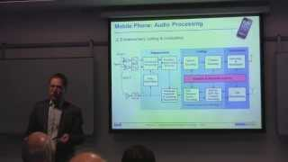Advanced Speech-Audio Processing in Mobile Phones and Hearing Aids