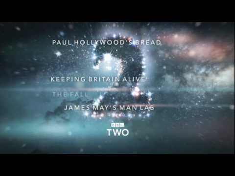 BBC Two HD Trailer - There's Always More To See