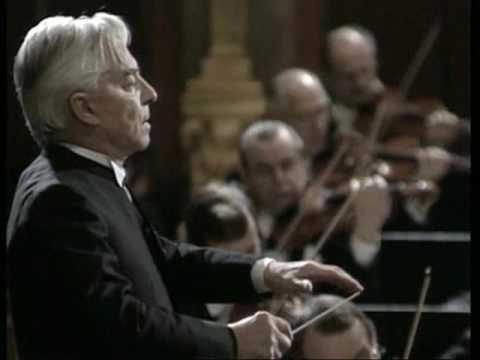 """Dvorak - Symphony No. 9 """"From the New World"""" - 3rd movement"""
