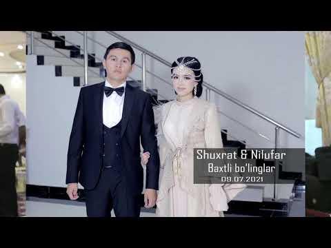 Турткуль туй  09.07.2021  SHuxrat U0026 Nilufar   Ideal Professional Group.