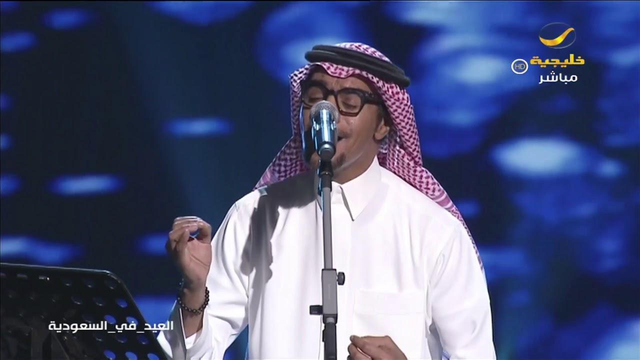 رابح صقر خلاص حفلة الرياض 2018