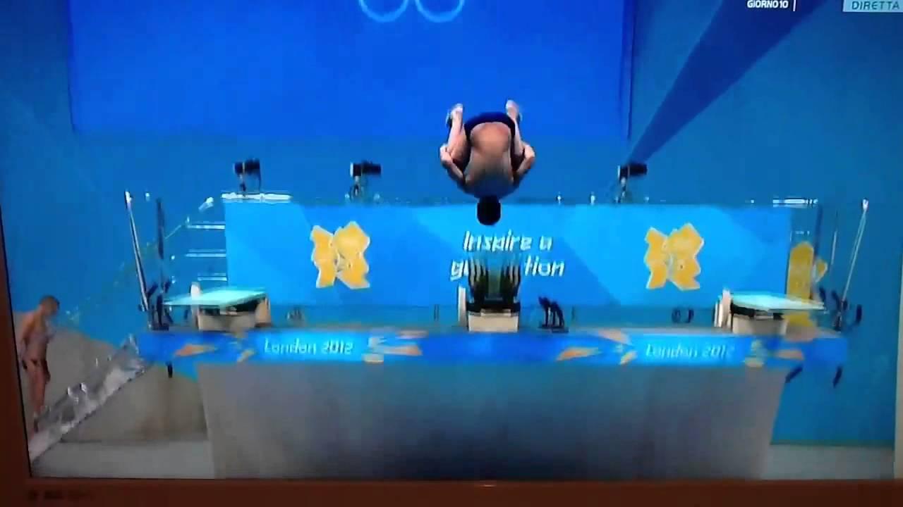 Olimpiadi di londra 2012 eliminatoria demente youtube - Piscina olimpiadi ...