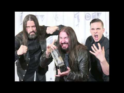 KATAKLYSM INTERVIEW - MAMMOTH METAL TV - MAURIZIO LACONO, BERLIN.