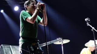 "Shellac, ""Steady As She Goes"", live at OFF, 4 August 2017"