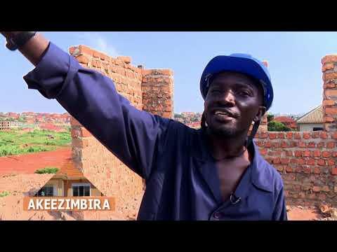 Akeezimbira: Emigaso gy'obutimba